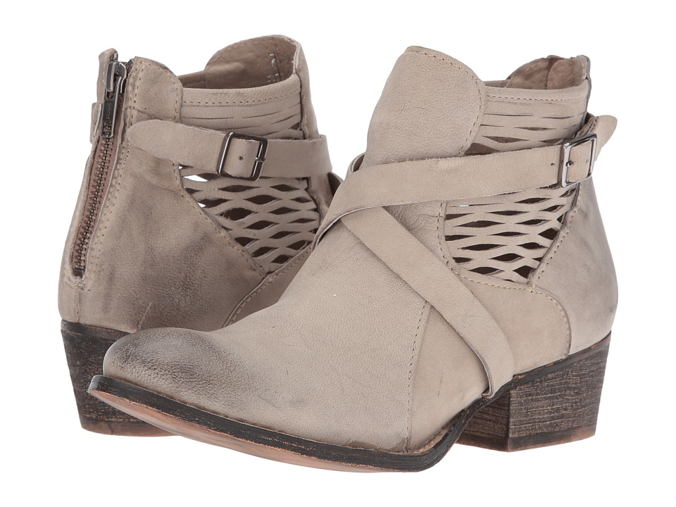 Charles by Charles David York (Taupe Washed Nubuck) Women
