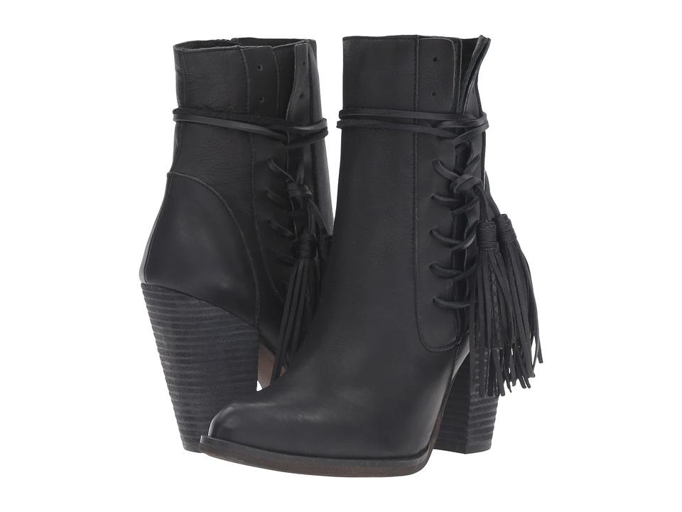 Charles David - Charles David - Yani (Black Leather) Women's Shoes