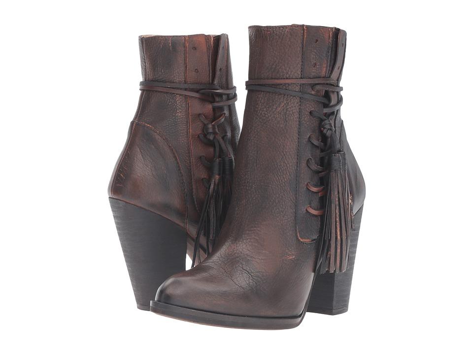 Charles David - Charles David - Yani (Tan Leather) Women's Shoes