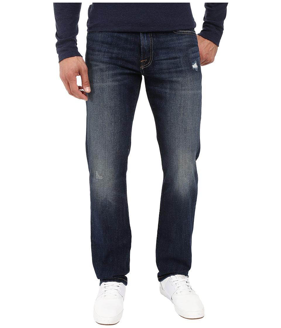 Lucky Brand - 221 Original Straight in Monte Sereno (Monte Sereno) Men's Jeans