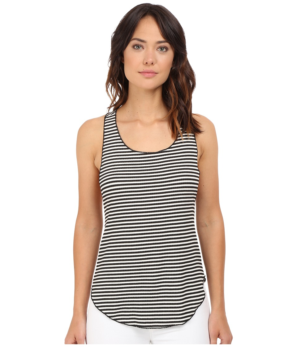 Culture Phit Palermo Top (Black/White) Women