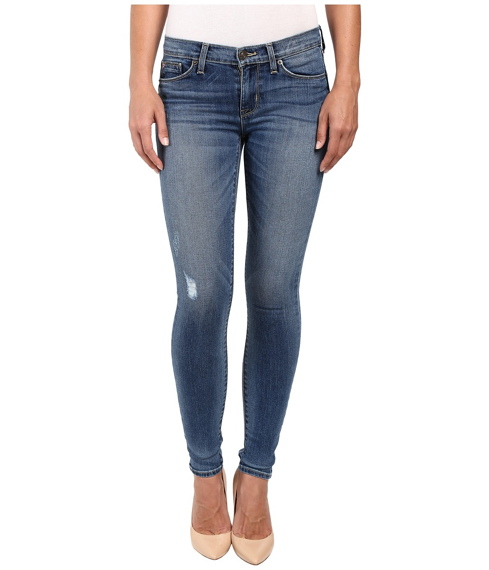 Hudson - Krista Super Skinny in Fierce (Fierce) Women's Jeans