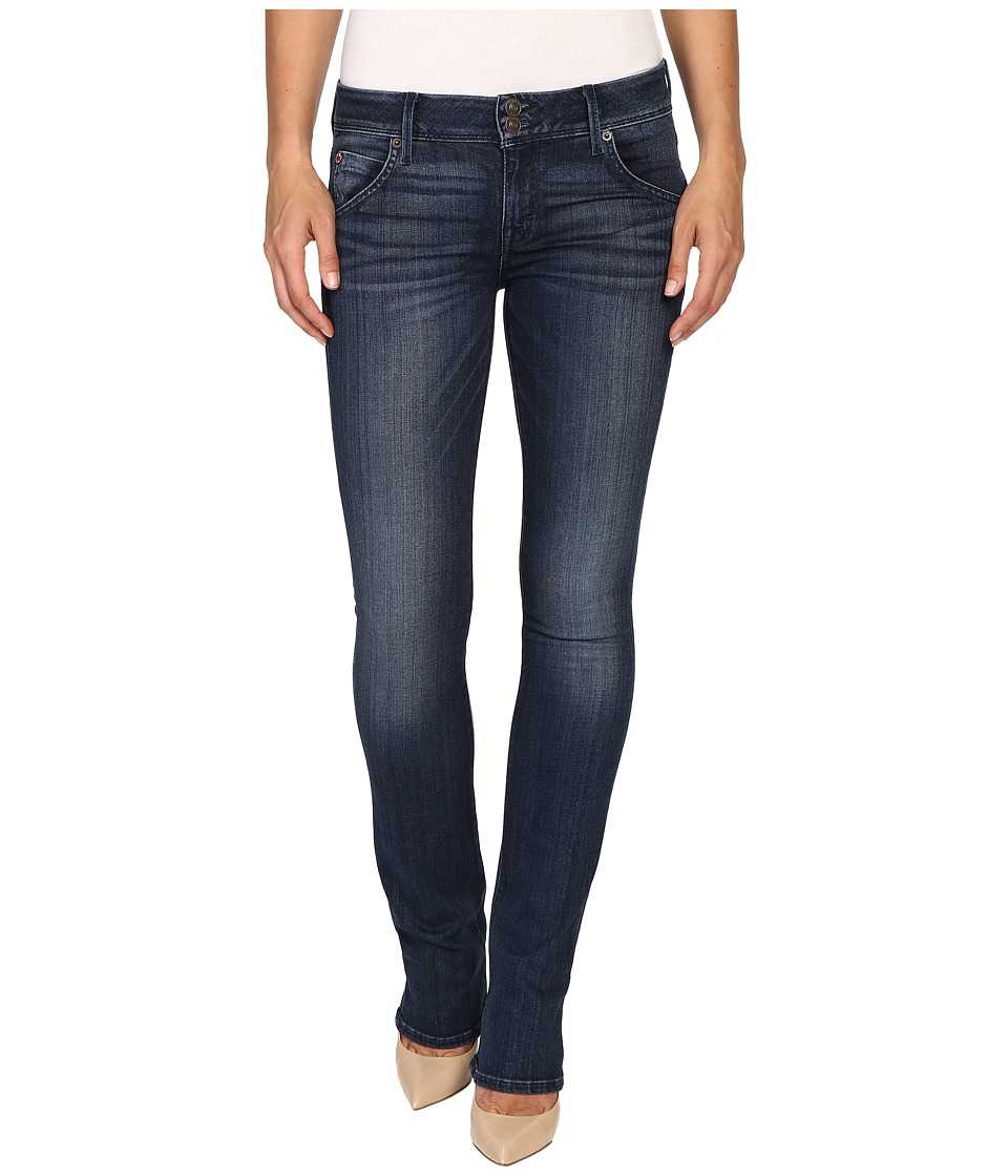 Hudson - Beth Mid-Rise Baby Boot in Anchor Light (Anchor Light) Women's Jeans