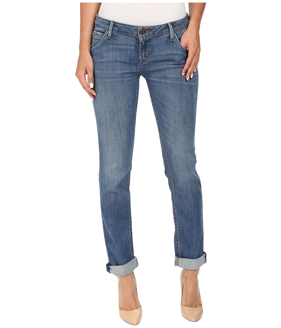 Hudson - Jax Boyfriend Skinny in Skip (Skip) Women's Jeans