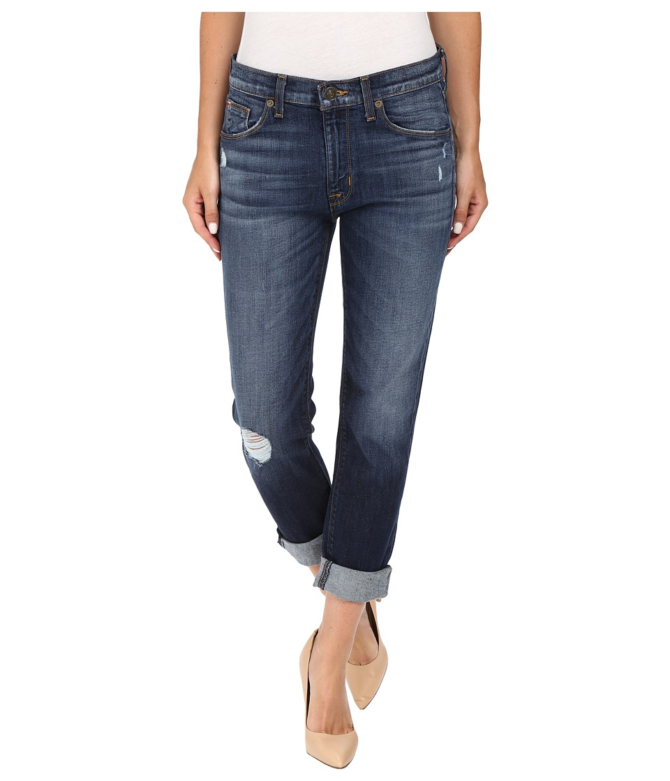 Hudson - Brody Slim Boyfriend in Mutiny (Mutiny) Women's Jeans