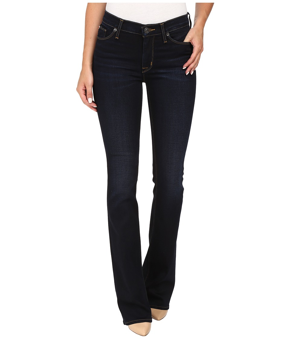 Hudson - Love Mid-Rise Five-Pocket Bootcut in Redux (Redux) Women's Jeans
