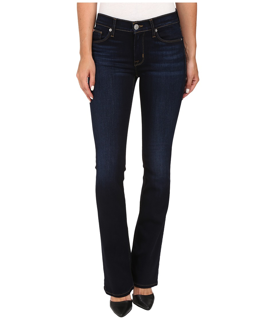 Hudson - Love Petite Mid-Rise Bootcut in Redux (Redux) Women's Jeans