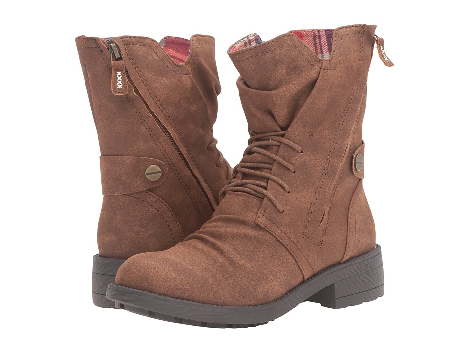 Rocket Dog - Tyree (Tan Creek) Women's Boots
