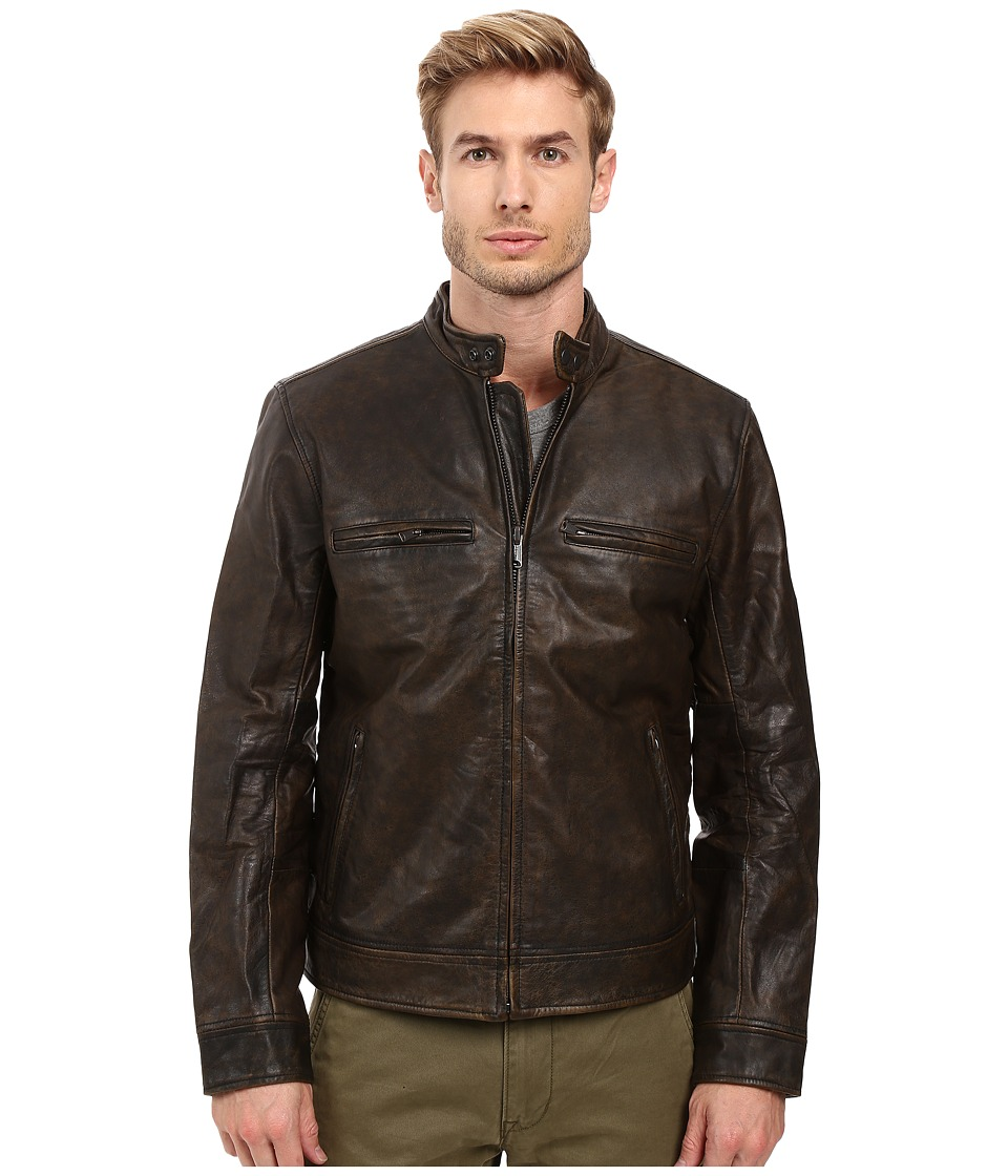 Lucky Brand - Bonneville Update (Black) Men's Clothing