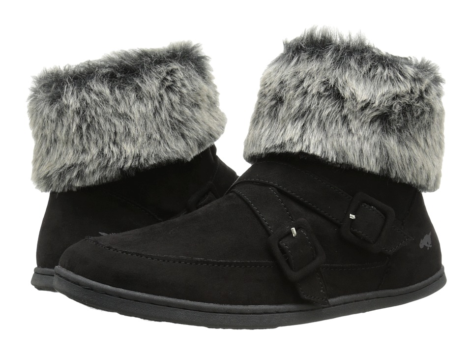 Rocket Dog - Halifax (Black Coast) Women's Boots