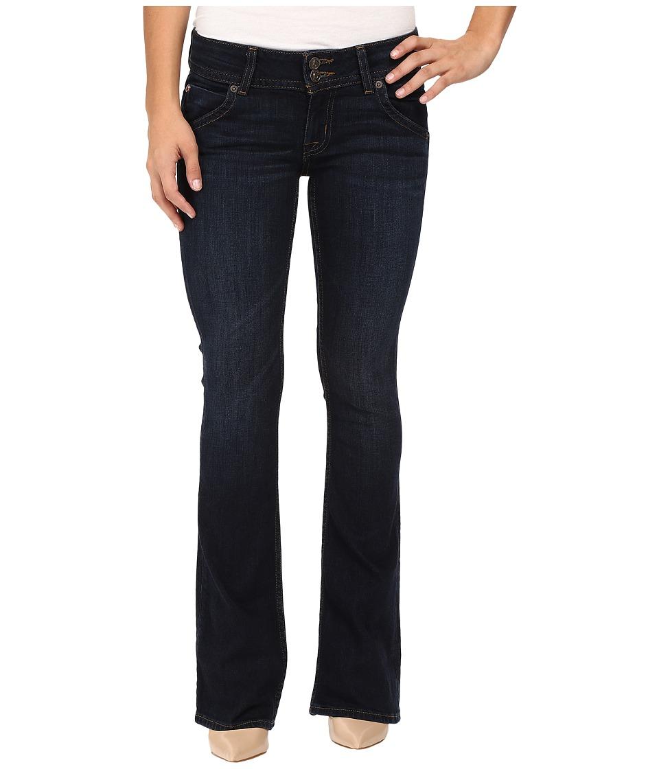 Hudson - Signature Petite Bootcut in Novice (Novice) Women's Jeans