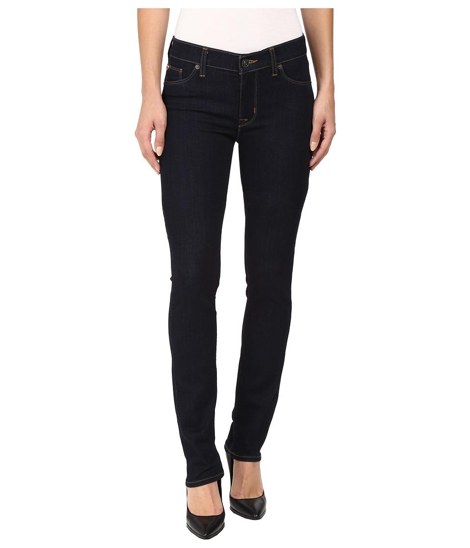 Hudson - Tilda Mid-Rise Cigarette in Rockport (Rockport) Women's Jeans