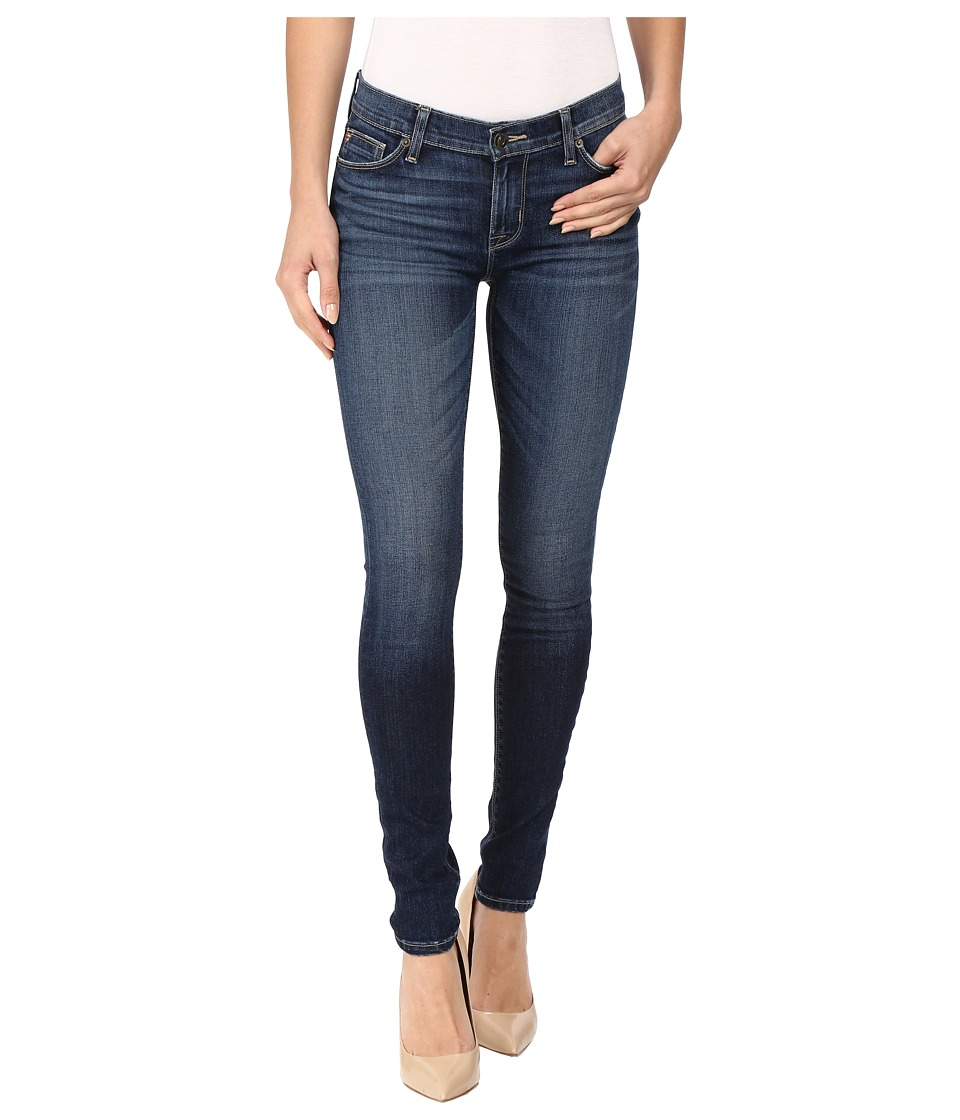 Hudson - Krista Super Skinny in Clear Water (Clear Water) Women's Jeans
