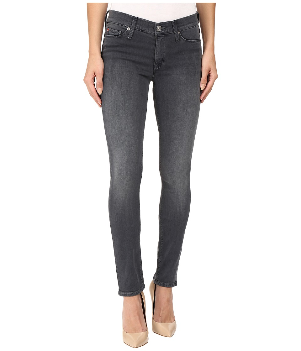 Hudson - Shine Mid-Rise Skinny in Dark Skies (Dark Skies) Women's Jeans