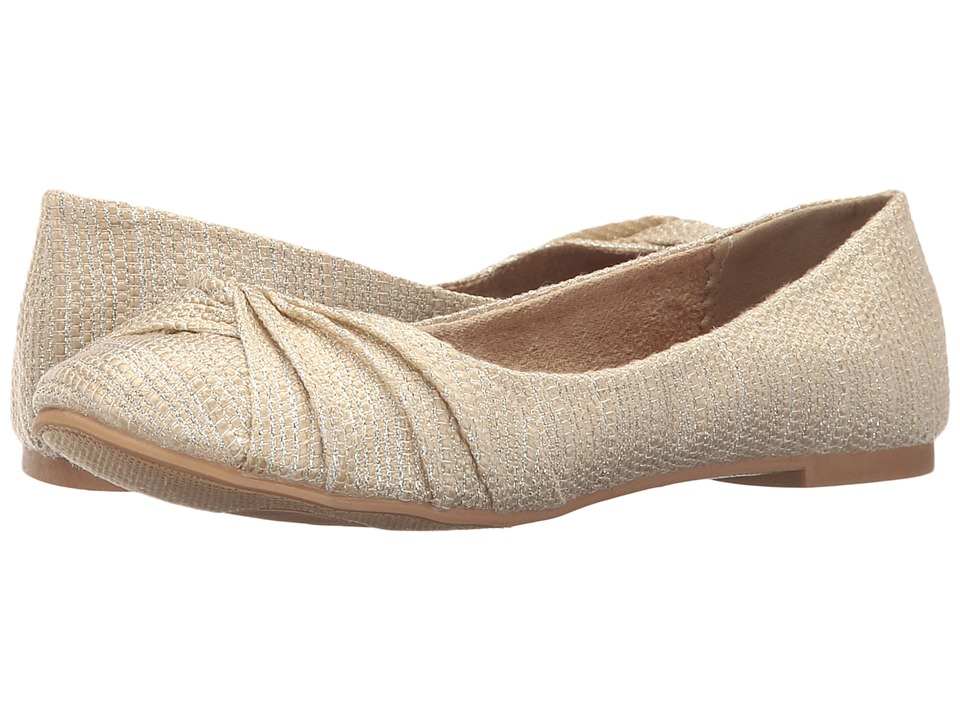 Rocket Dog - Myrna (Natural Crystal) Women's Slip on Shoes