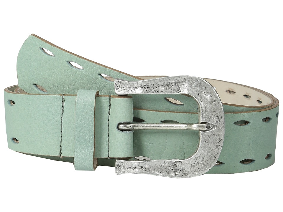 Leatherock - 1618 (Lugano Mint) Women's Belts