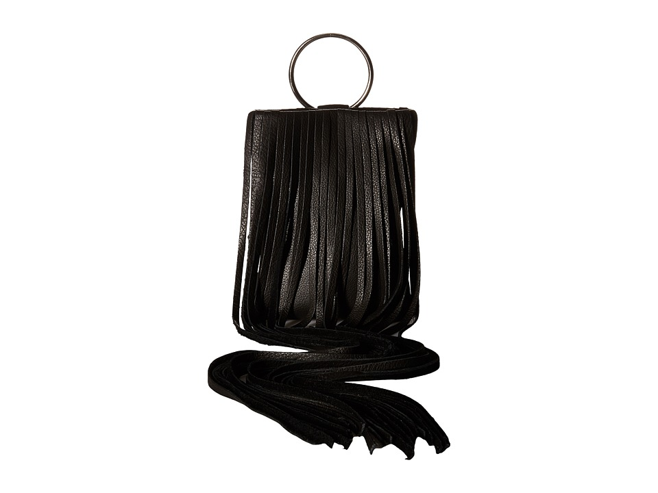 Leatherock - CE45 (Lamber Black) Handbags
