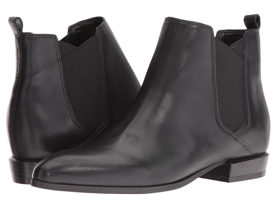 Nine West Doloris Black Leather Shoes