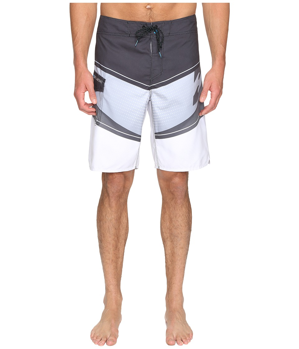 Billabong Slice 21 Boardshorts (Black) Men