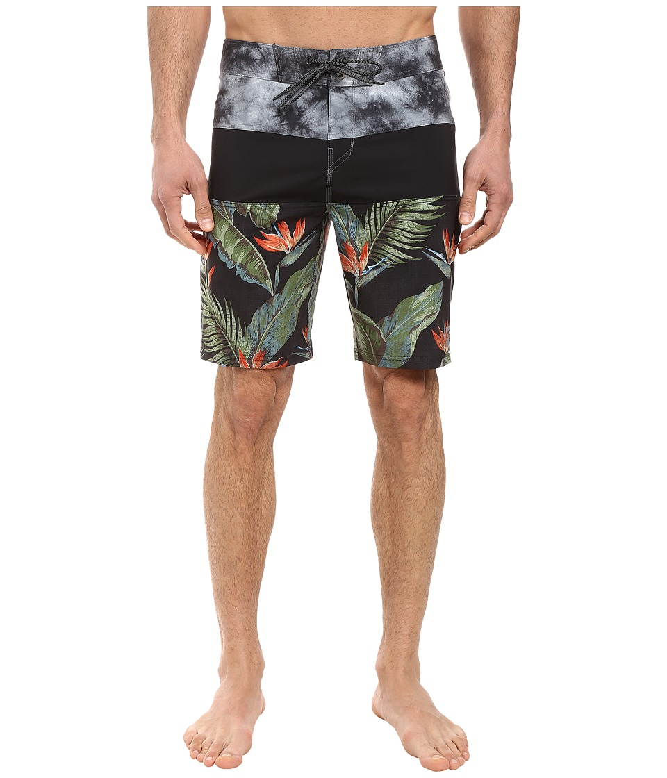 Billabong Tribong X Havana 19 Boardshorts (Black) Men