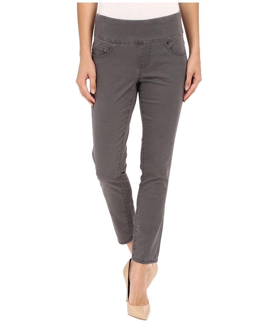 Jag Jeans - Amelia Ankle in Bay Twill (Flint) Women's Casual Pants