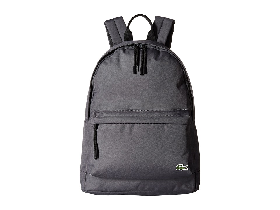 Lacoste - Neocroc Backpack (Castlerock) Backpack Bags