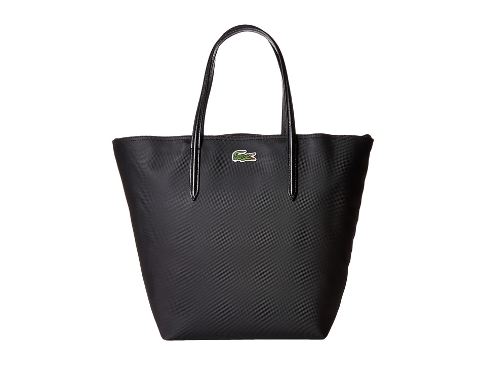 Lacoste - L.12.12 Concept Carry All Bag (Black) Bags