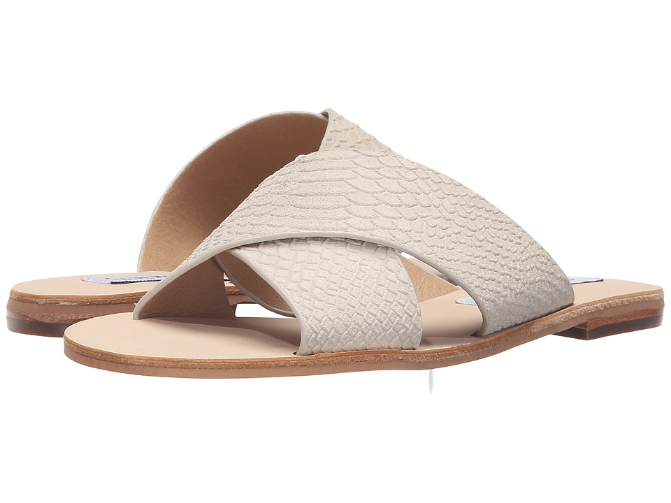 Steve Madden - Mylia (Blush Suede) Women's Shoes