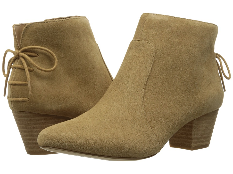 Tahari - Charles (Fawn Cow Suede) Women's Shoes
