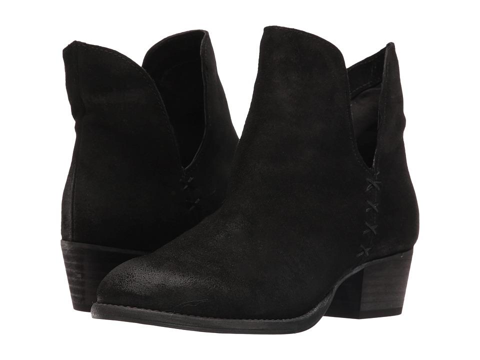 Coolway - 1Genius (Black) Women's Shoes
