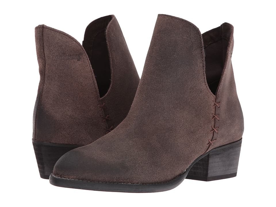 Coolway - 1Genius (Taupe) Women's Shoes