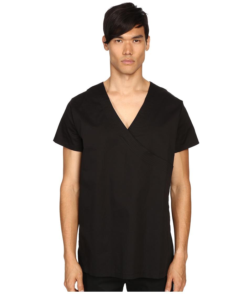 MISANTHROPE - Iggy (Black) Men's T Shirt