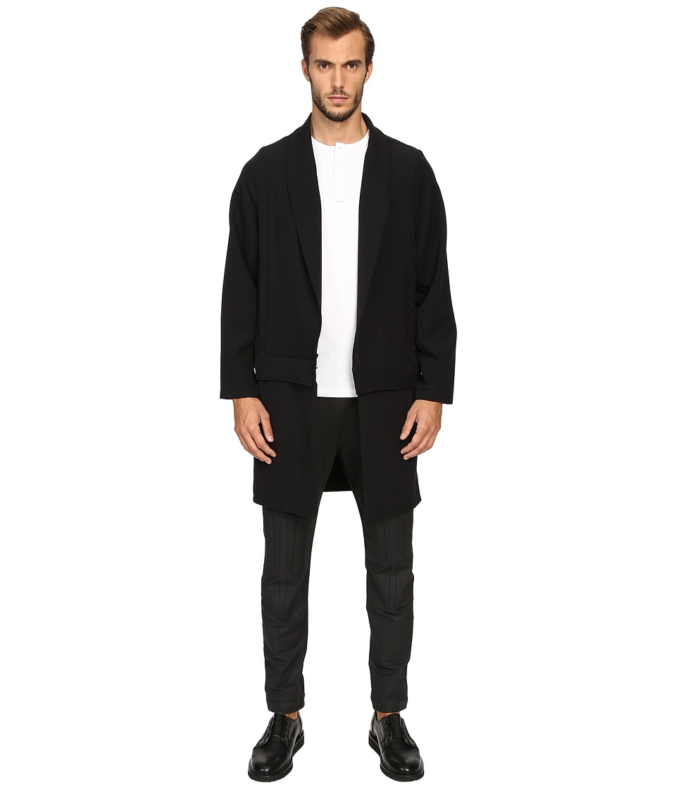 MISANTHROPE - Alinea (Black) Men's Coat