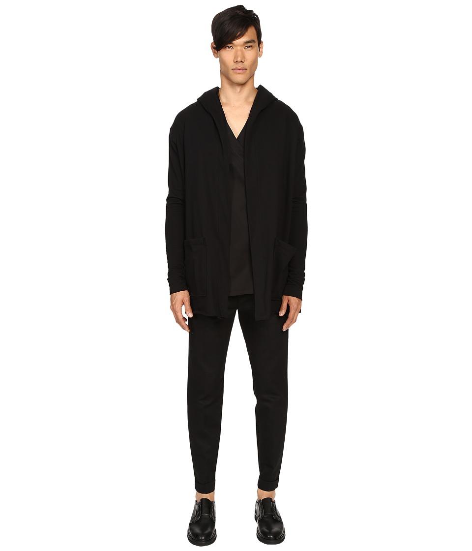 MISANTHROPE - Jairo (Black) Men's Coat