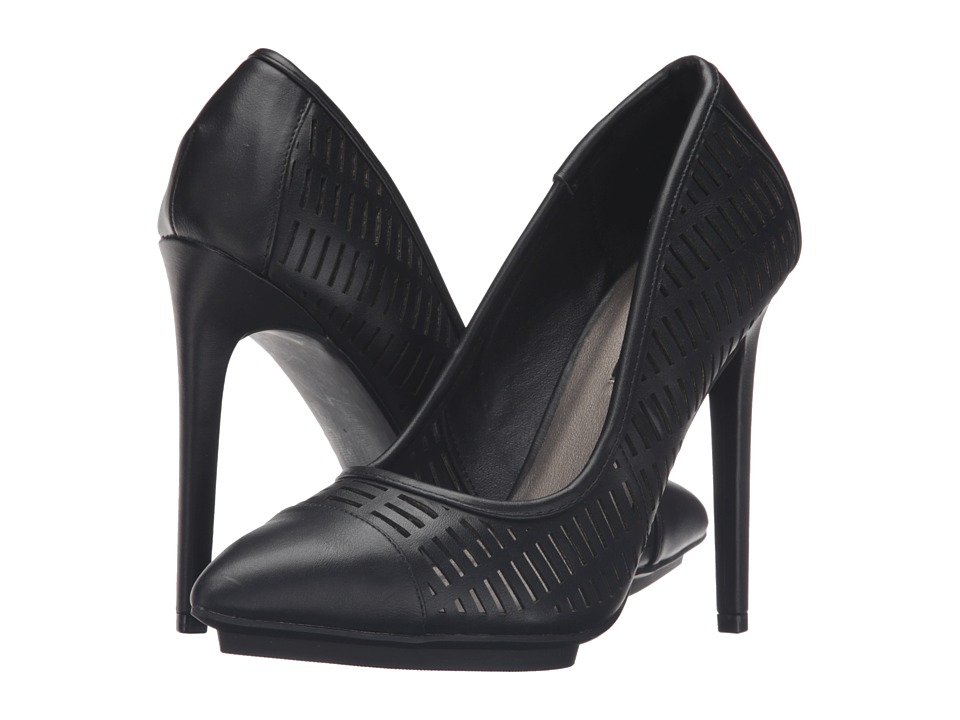 Michael Antonio - Les (Black) Women's Shoes