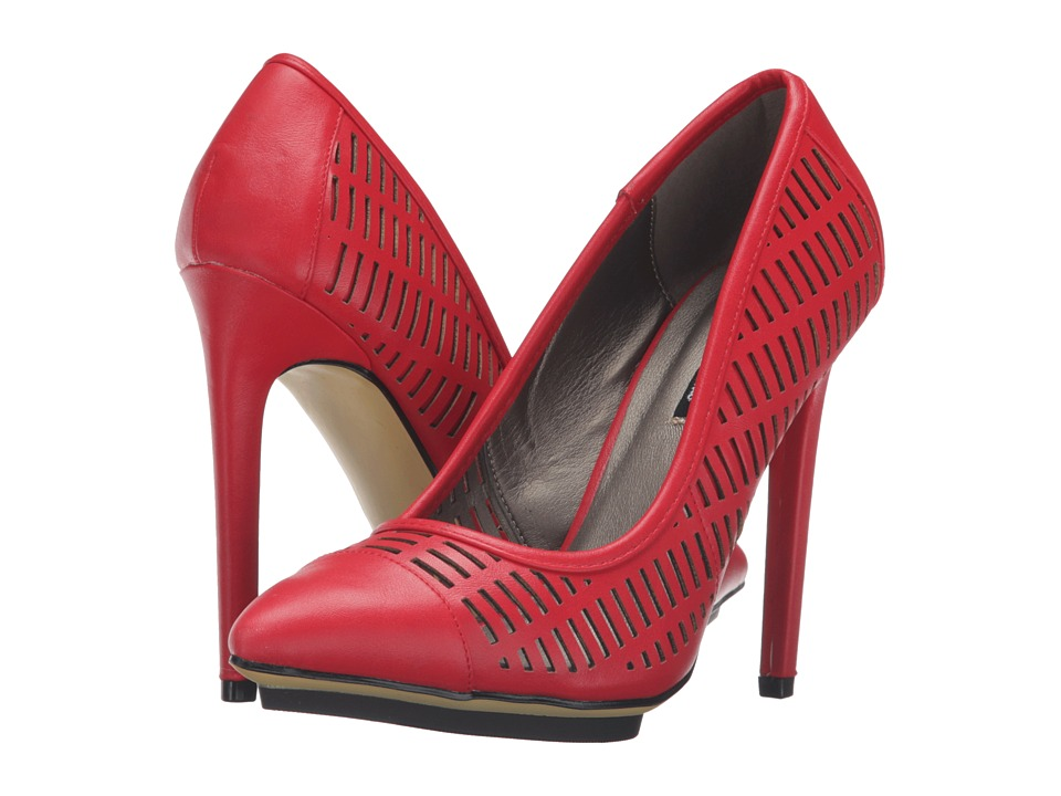 Michael Antonio - Les (Red) Women's Shoes