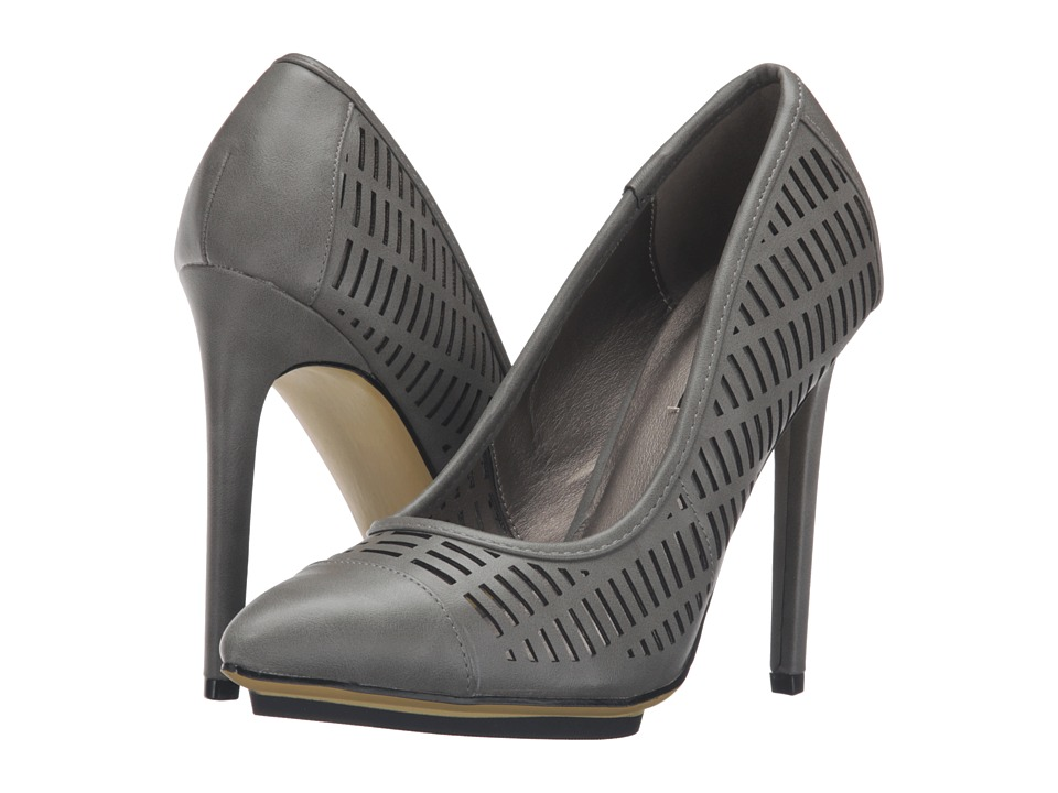 Michael Antonio - Les (Charcoal) Women's Shoes