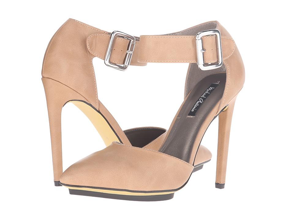 Michael Antonio - Lillius (Nude) Women's Shoes
