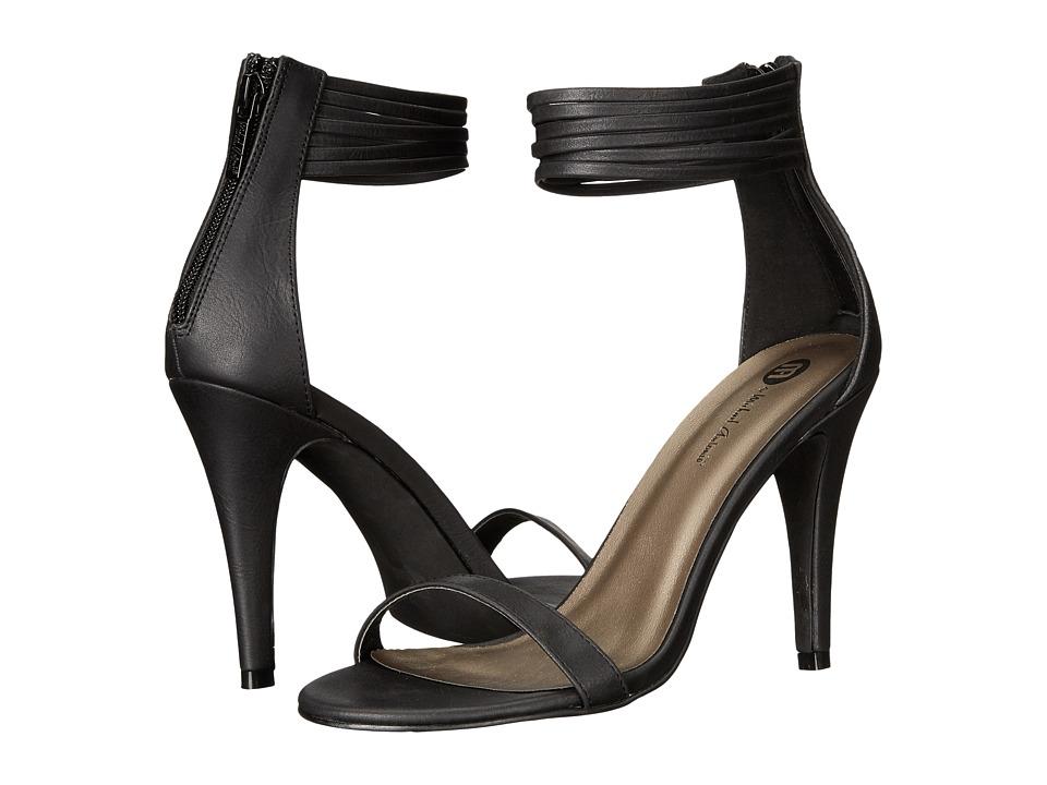Michael Antonio - Regel (Black) High Heels