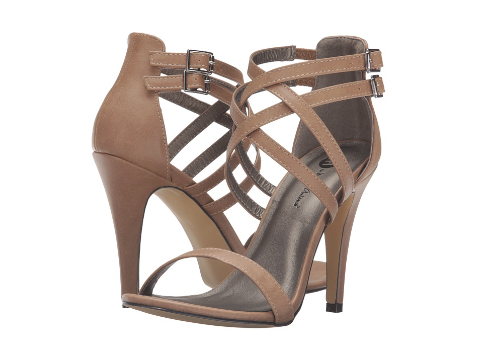 Michael Antonio - Rixy (Dark Nude) High Heels