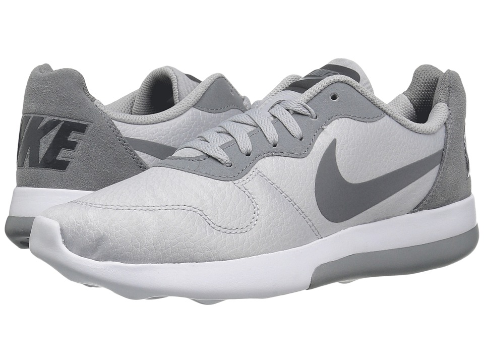 Nike - MD Runner 2 LW (Wolf Grey/Anthracite/Cool Grey) Women's Running Shoes