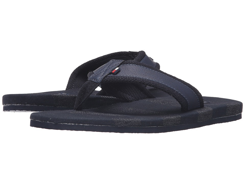 Tommy Hilfiger - Marley 2 (Navy) Men's Sandals