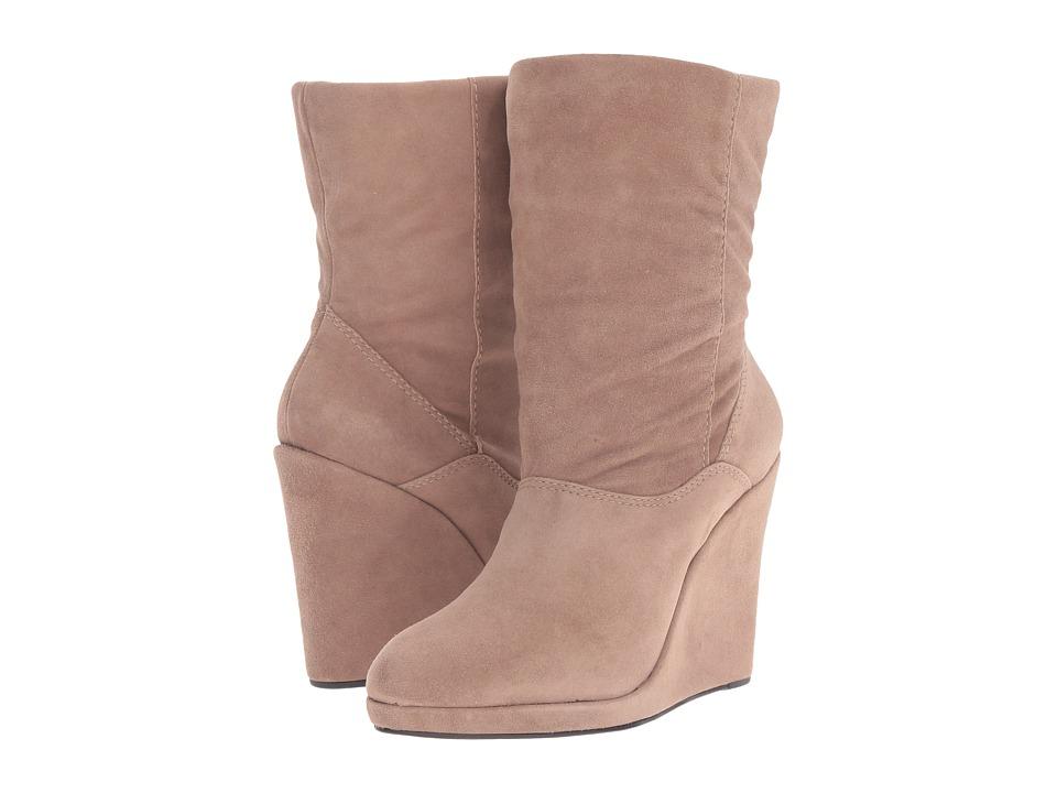 M4D3 - Melanie (Taupe) Women's Shoes