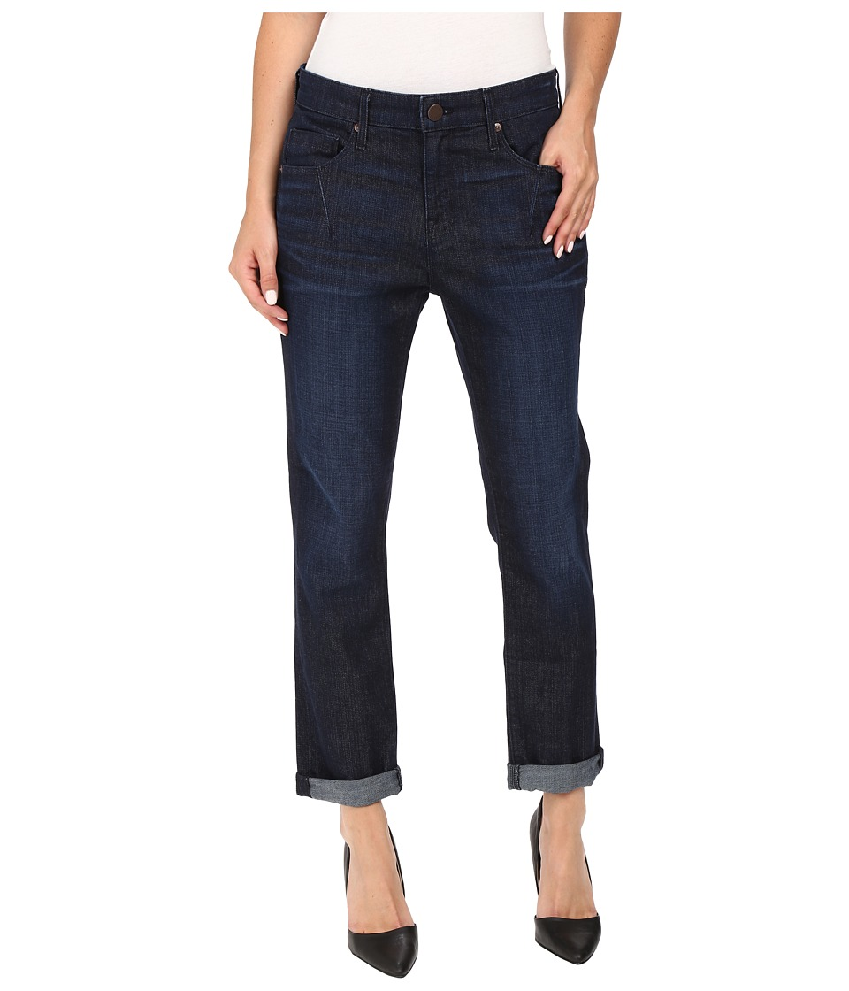 Parker Smith - Girlfriend Pants in Bond (Bond) Women's Jeans