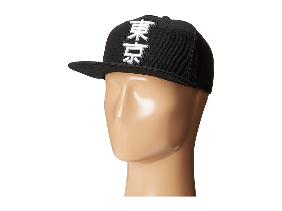 DSQUARED2 - Tokyo Baseball Cap (Nero) Baseball Caps