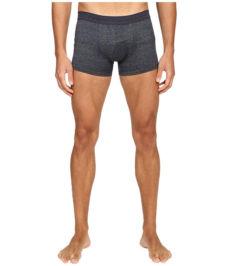 Dolce & Gabbana - Denim Mako' Regular Boxer (Blue Denim) Men's Underwear