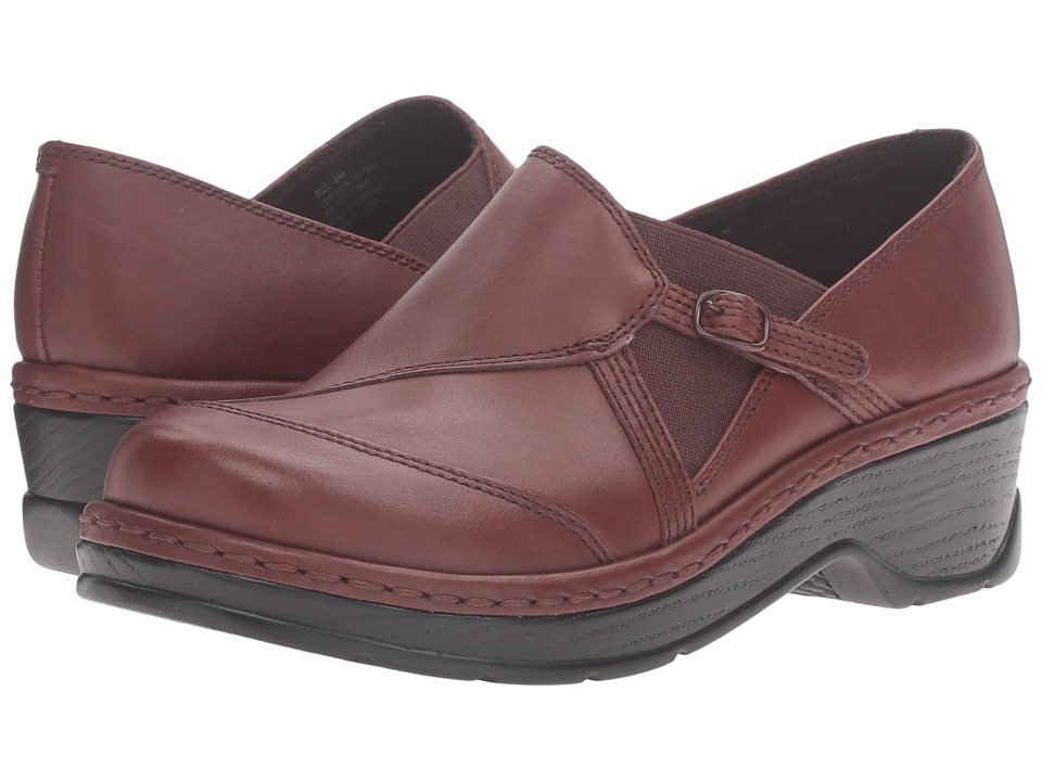 Klogs Footwear - Camden (Mustang) Women's Clog Shoes