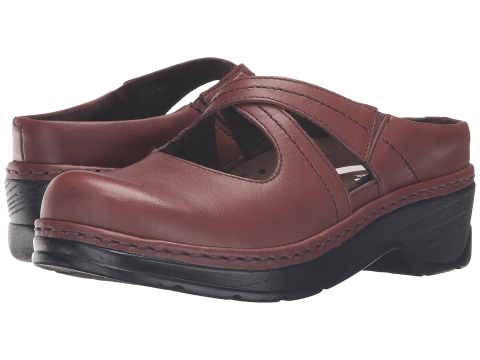 Klogs Footwear - Cara (Mustang) Women's Clog Shoes