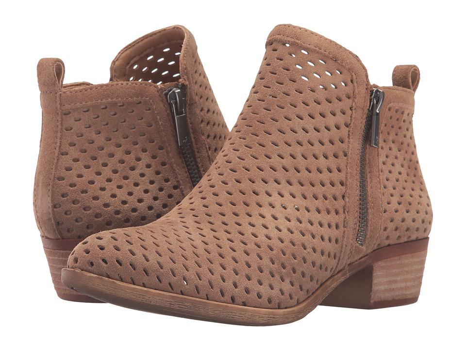 Lucky Brand - Basel 3 (Sesame) Women's Boots
