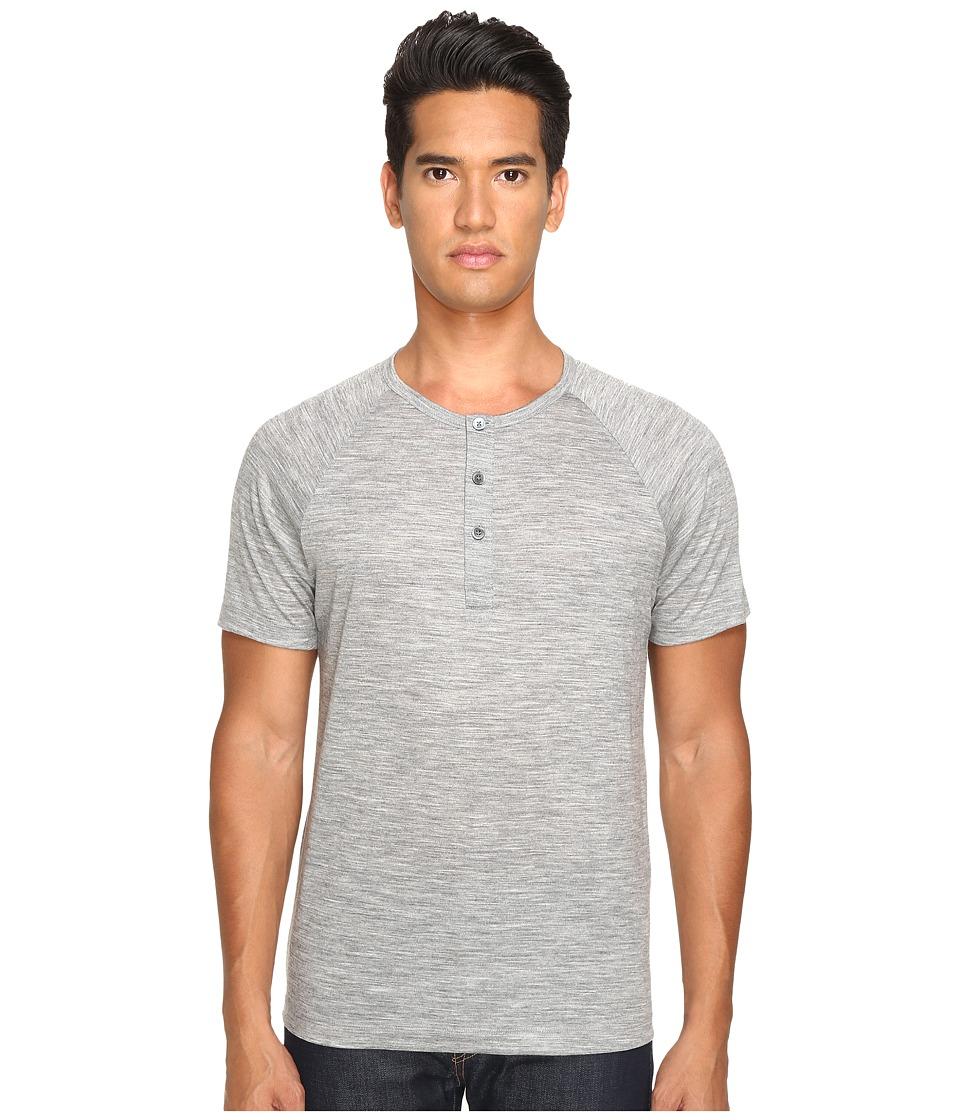 Theory - Adrik.Adept (Concrete Heather) Men's T Shirt